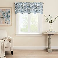 Waverly Charmed Wave Valance