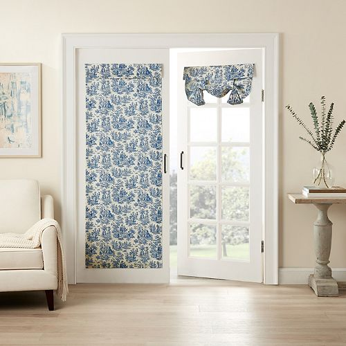 Waverly Charmed Life French Door Panel