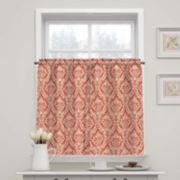 Waverly Donnington Tier Curtain Pair