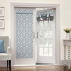 Waverly 1-Panel Donnington French Door Curtain