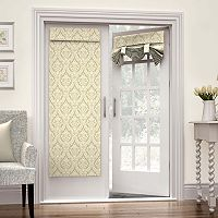 Waverly Donnington French Door Curtain
