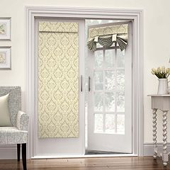 Waverly 1-Panel Donnington French Door Curtain