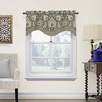 Waverly Clifton Hall Scalloped Valance