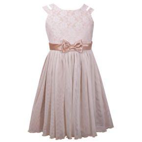 Girls 7-16 Bonnie Jean Lace Ballerina Dress