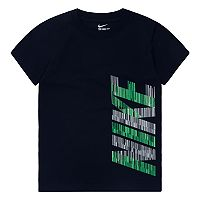 Boys 4-7 Nike Code Graphic Tee