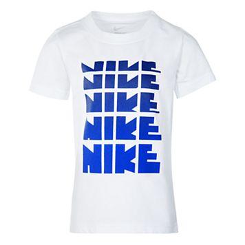Boys 4-7 Nike DNA Graphic Tee