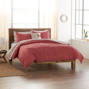 SONOMA Goods For Life? Diamond Pleat Comforter Set