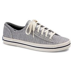 Keds Kickstart Textured Women's Ortholite Sneakers by