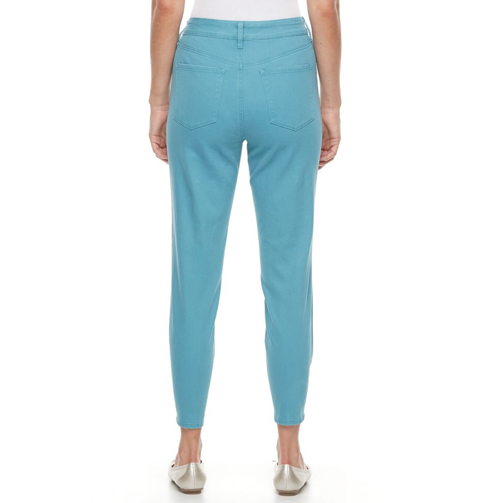 Women's Gloria Vanderbilt Alexandra Ankle Jeans