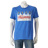 Men's Hamms Beer Tee