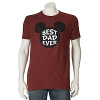 Men's Disney Mickey Mouse