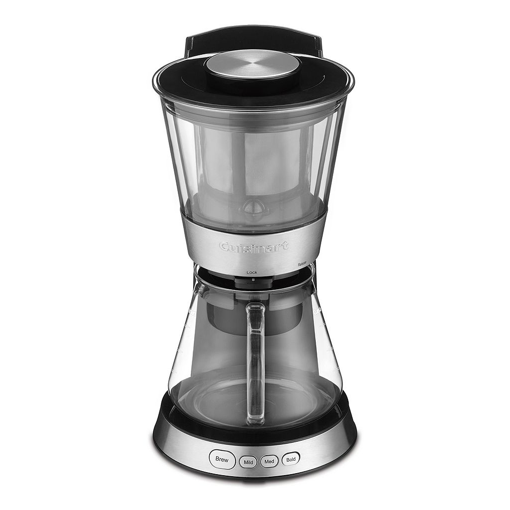 Cuisinart Automatic Cold Brew Coffee Maker
