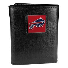 Men's Buffalo Bills Trifold Wallet