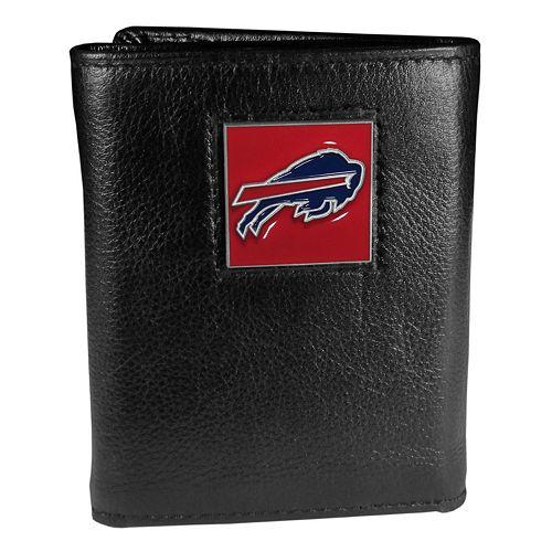 Men's Buffalo Bills Trifold Wallet