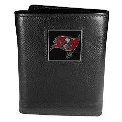 Men's Tampa Bay Buccaneers Trifold Wallet