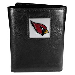 Men's Arizona Cardinals Trifold Wallet