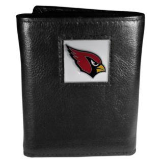 Men's Arizona Cardinals Trifold Wallet