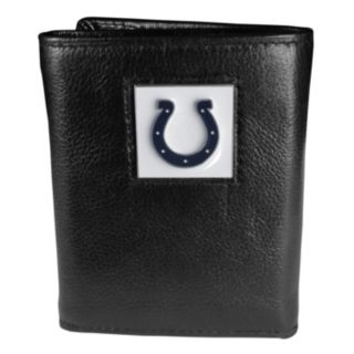 Men's Indianapolis Colts Trifold Wallet