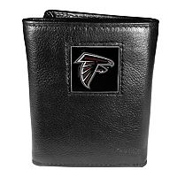 Men's Atlanta Falcons Trifold Wallet