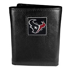 Men's Houston Texans Trifold Wallet