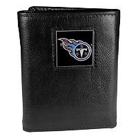 Men's Tennessee Titans Trifold Wallet