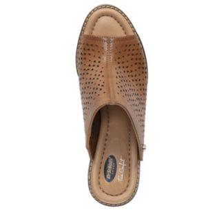 Dr. Scholl's Promise Women's Block Heel Sandals