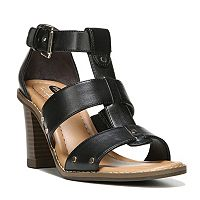 Dr. Scholl's Proud Women's Block Heel Sandals
