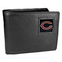 Men's Chicago Bears Bifold Wallet