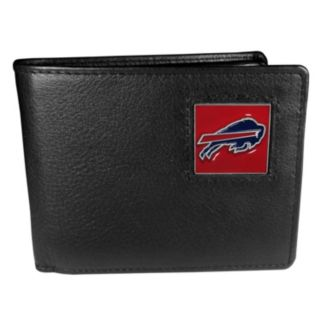Men's Buffalo Bills Bifold Wallet