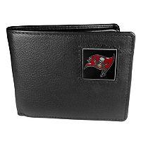 Men's Tampa Bay Buccaneers Bifold Wallet