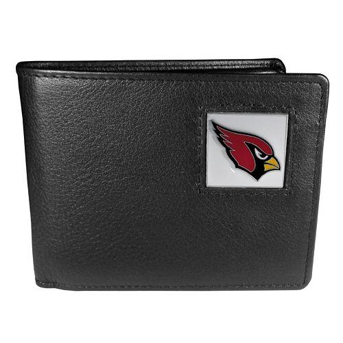 Men's Arizona Cardinals Bifold Wallet