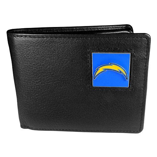 Men's San DiegoChargers Bifold Wallet