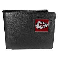 Men's Kansas City Chiefs Bifold Wallet