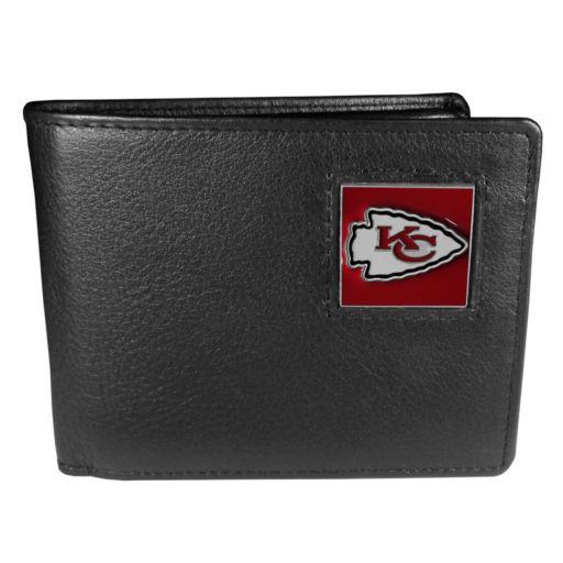 Men's Kansas City Chiefs Bifold Wallet