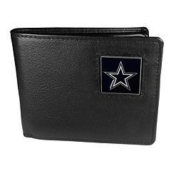 Men's Dallas Cowboys Bifold Wallet