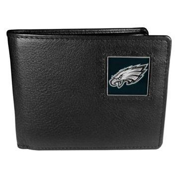 Men's Philadelphia Eagles Bifold Wallet