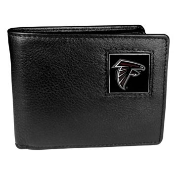 Men's Atlanta Falcons Bifold Wallet