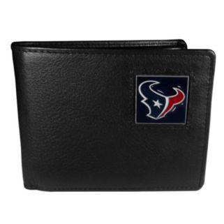 Men's Houston Texans Bifold Wallet