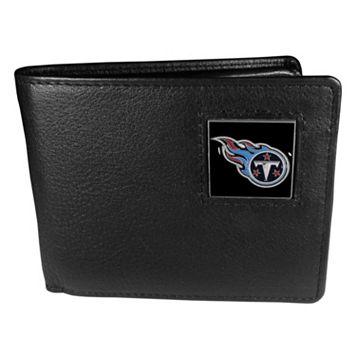 Men's Tennessee Titans Bifold Wallet