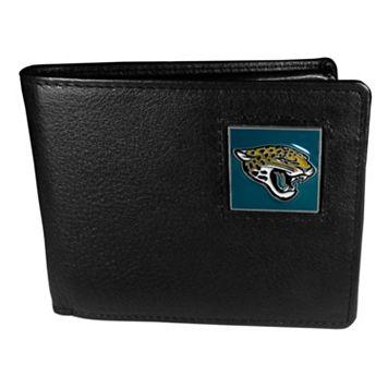 Men's Jacksonville Jaguars Bifold Wallet