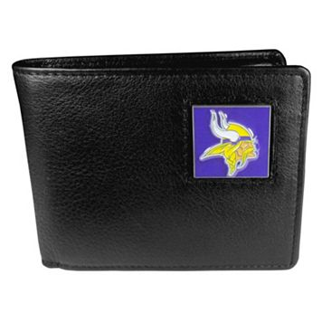 Men's Minnesota Vikings Bifold Wallet