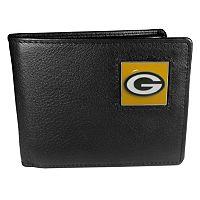 Men's Green Bay Packers Bifold Wallet