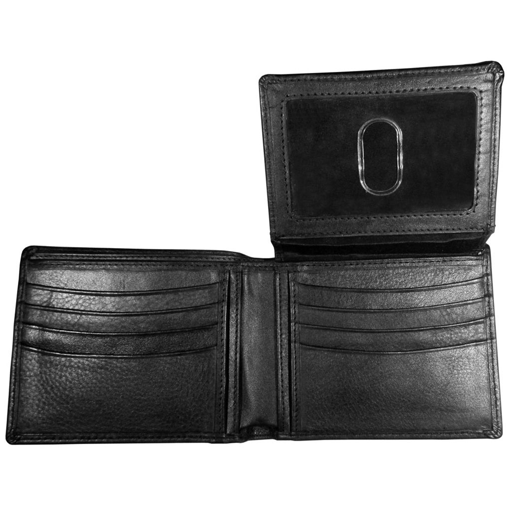 Men's Green Bay Packers Bifold Wallet
