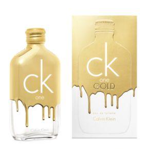 Calvin Klein CK One Gold Women's Perfume