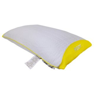 Protect-A-Bed REM-Fit Rest 100 Series Hybrid Stomach Sleeper Pillow