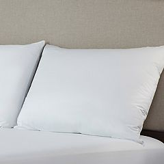 Protect-A-Bed Basic Smooth Waterproof Pillow Protector