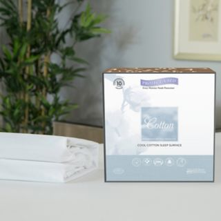 Protect-A-Bed Waterproof Mattress Protector