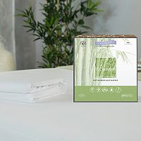 Protect-A-Bed Bamboo Waterproof Mattress Protector