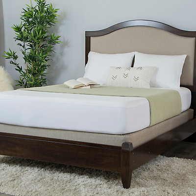 Protect-A-Bed Bamboo Waterproof Mattress Protector