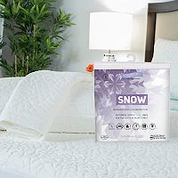 Protect-A-Bed Nordic Chill Waterproof Pillow Protector